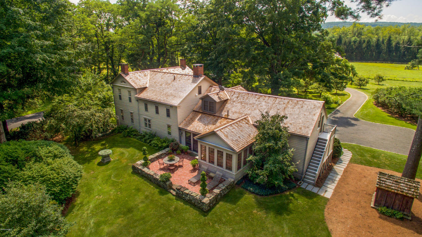A Review of Beautiful Properties Sold in 2017