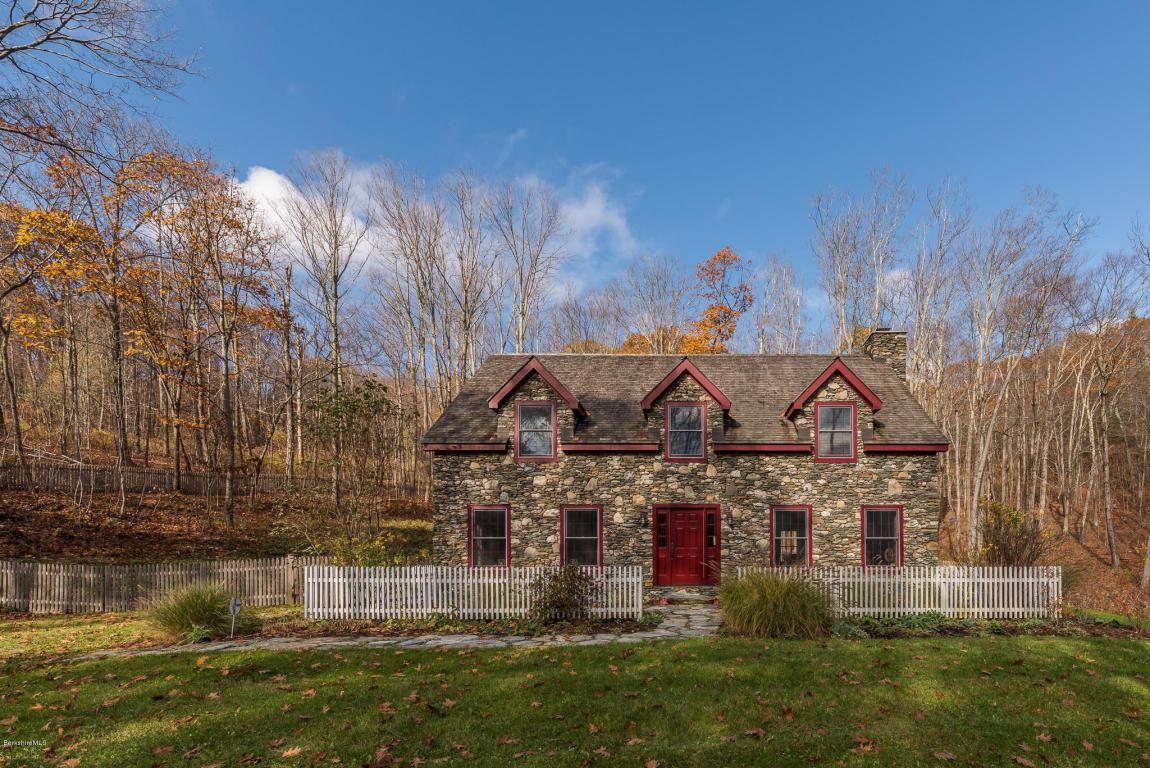 Wonderful properties in N.Y. State
