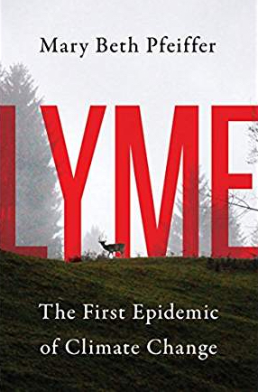 Lyme disease: 'Public health time bomb' in the Berkshires environment |