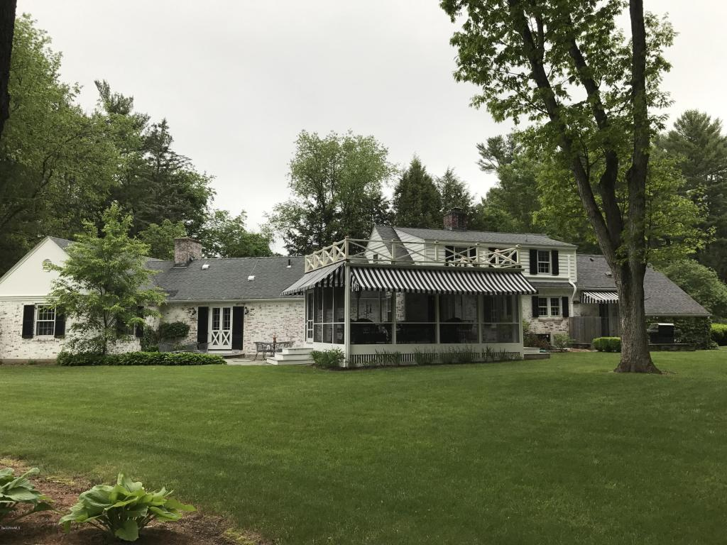 Homes with Porches
