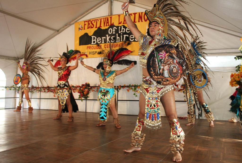 Bits & Bytes: Festival Latino of the Berkshires