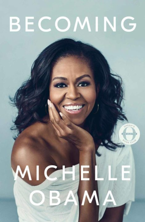 c6a162f1a56 BOOK REVIEW   Becoming  shows Michelle Obama s transcendence of bias to  ultimately flourish