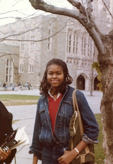 BOOK REVIEW: 'Becoming' shows Michelle Obama's transcendence