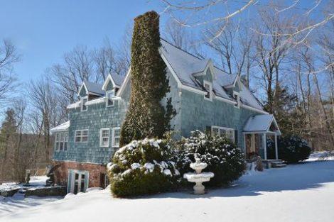 Berkshire region real estate sales Jan. 13-19, 2019