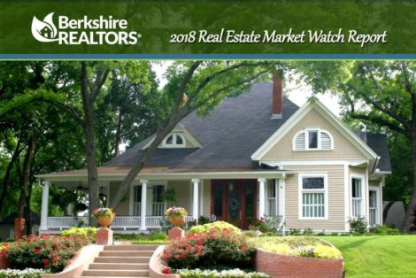 2018 Year-End Real Estate Market Watch