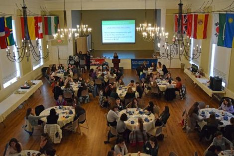Business Briefs: Money Matters mentors sought; Brewer joins CDCSB; Local Farmer Awards applications open; Balance Rock moves; BTCF grant deadlines