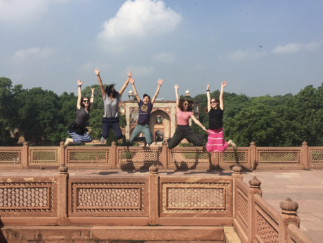 'More than just travel': SBRSD takes global education program to the next level