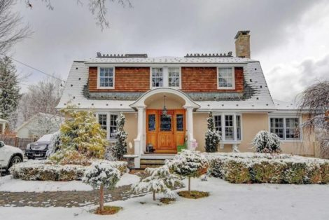 Berkshire region real estate sales Feb. 3-9, 2019