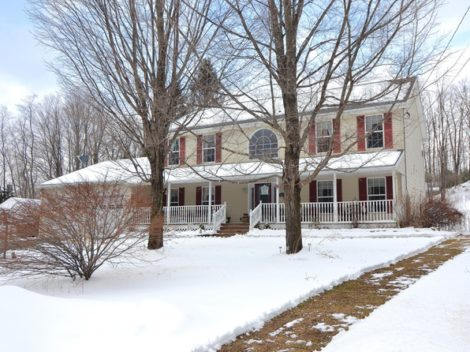 Berkshire region real estate sales Jan. 27 – Feb. 2, 2019
