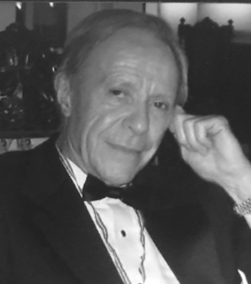 Raymond Pieczarka 84 Of Great Barrington