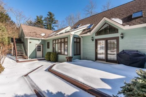 Berkshire region real estate sales Jan. 20-26, 2019