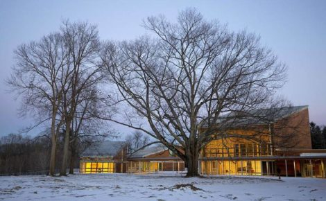 BSO to open Linde Center for Music and Learning at Tanglewood