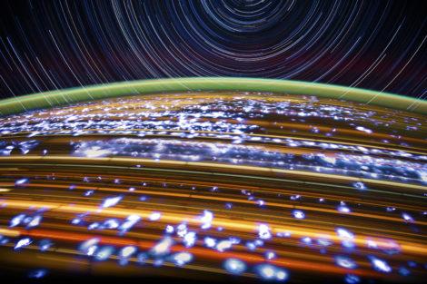 EYES TO THE SKY: Northeast Astronomy Forum, Dark Sky Week