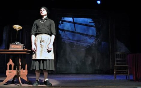 THEATRE REVIEW: 'I Am My Own Wife' at Hubbard Hall features marvelous creative work, superb actor
