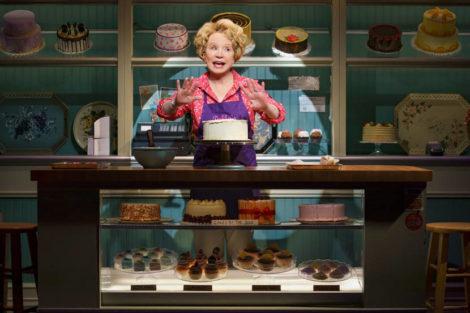 THEATRE REVIEW: Manhattan Theatre Club's 'The Cake' proposes that sugar makes moral medicine go down