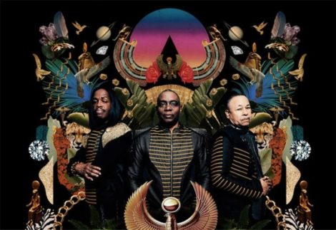 PREVIEW: Earth, Wind & Fire to play Tanglewood June 28