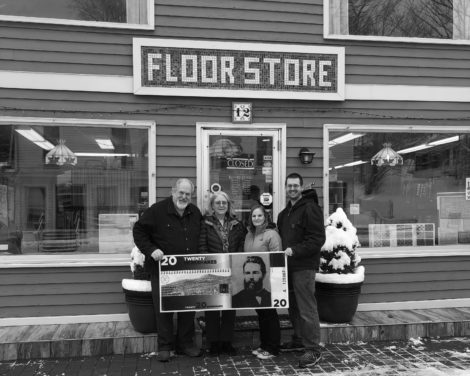 BerkShares Business of the Month: The Floor Store