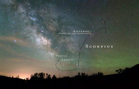 EYES TO THE SKY: Spring astronomy, skygazing wonders, Dark Sky Week begins