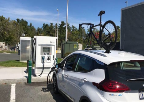 Egremont Green News: Fast chargers needed for electric vehicles in Berkshires