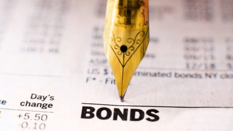 CAPITAL IDEAS: What is the bond market saying about the stock market?