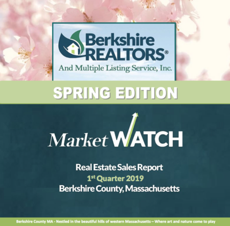 2019 First Quarter Real Estate Market Report