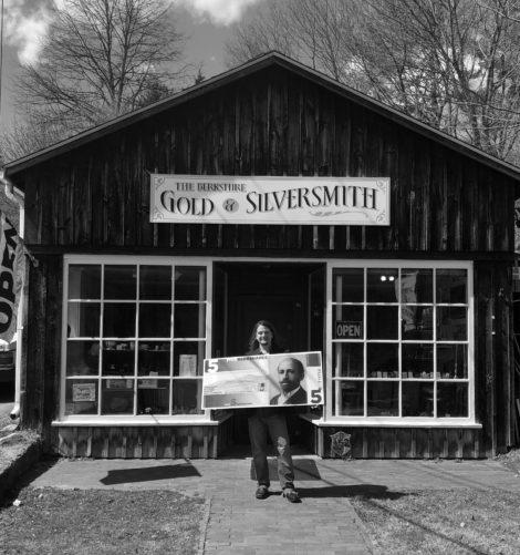 BerkShares Business of the Month: Berkshire Gold & Silversmith