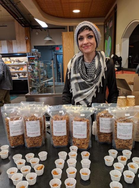 Berkshire Grown's Winter Farmers Market finds the sweet spot