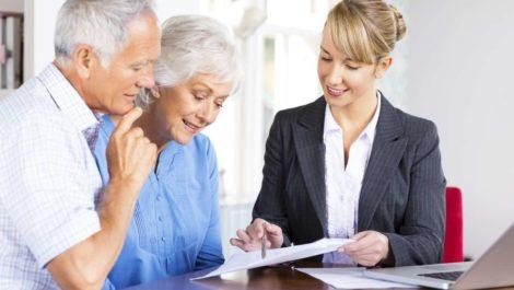 CAPITAL IDEAS: Advising seniors