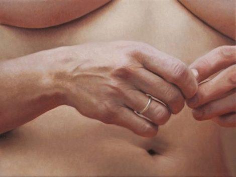 ART REVIEW: 'X' marks the spot at Bernay Fine Art