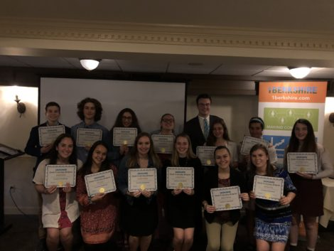 Business Briefs: Youth Leadership Program graduates; CHP welcomes Clancy to board; Stanyon joins NPC board; BCC hires Obasohan; staff changes at Jack Miller contractors