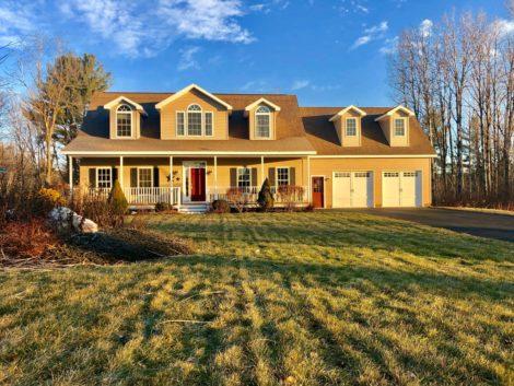 Berkshire region real estate sales April 28 – May 4, 2019