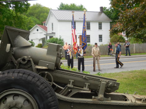 South Berkshire Memorial Day parades and services