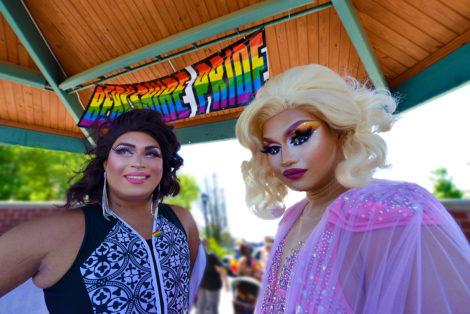 PHOTO ESSAY: Berkshire Pride Festival in Pittsfield