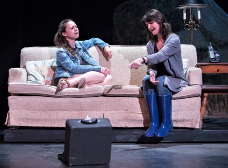 THEATRE REVIEW: Barrington Public Theater makes terrific debut with 'Breakwater'