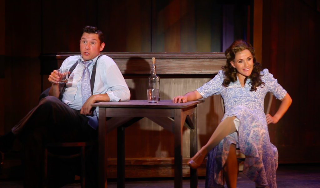 REVIEW: Sharon Playhouse's totally charming 'Crazy for You