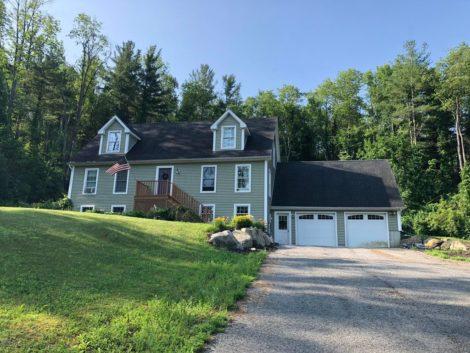 Berkshire region real estate sales May 19-25, 2019