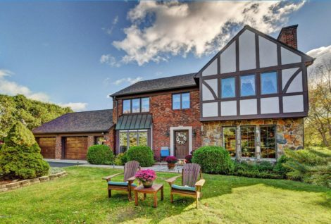 Berkshire region real estate sales June 9-15, 2019