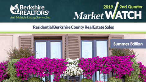2019 Second Quarter Real Estate Market Report