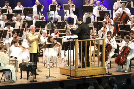 REVIEW: Trumpeter Hakan Hardenberger brought the unexpected to July 14 Tanglewood concert