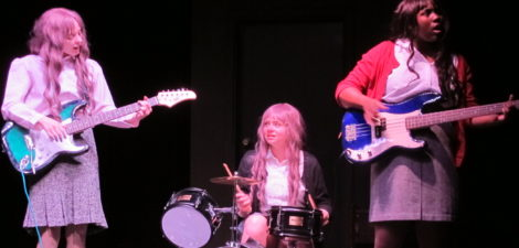 THEATRE REVIEW: 'The Shaggs' at Bridge Street Theatre is unconventional, sensitive, frightening
