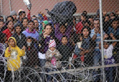 Our border crisis