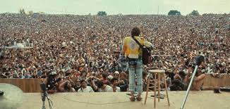 AMPLIFICATIONS: 'Woodstock' on my mind