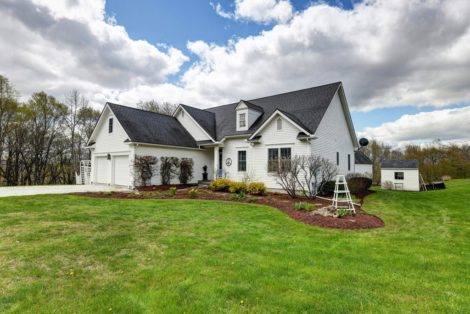 Berkshire region real estate sales July 14-20, 2019