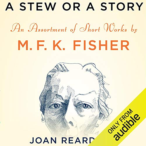 AUDIOBOOKS: Short-story collections  
