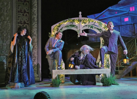 REVIEW: Berkshire Opera Festival's 'Don Pasquale': Opera as Best Musical