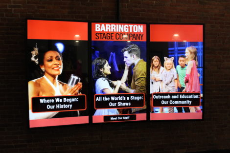Business Briefs: 'The Barrington Stage Experience'; cannabis certification; RSYP apprenticeships; Salisbury Bank donates to CDC; Place Corps at Hawthorne Valley