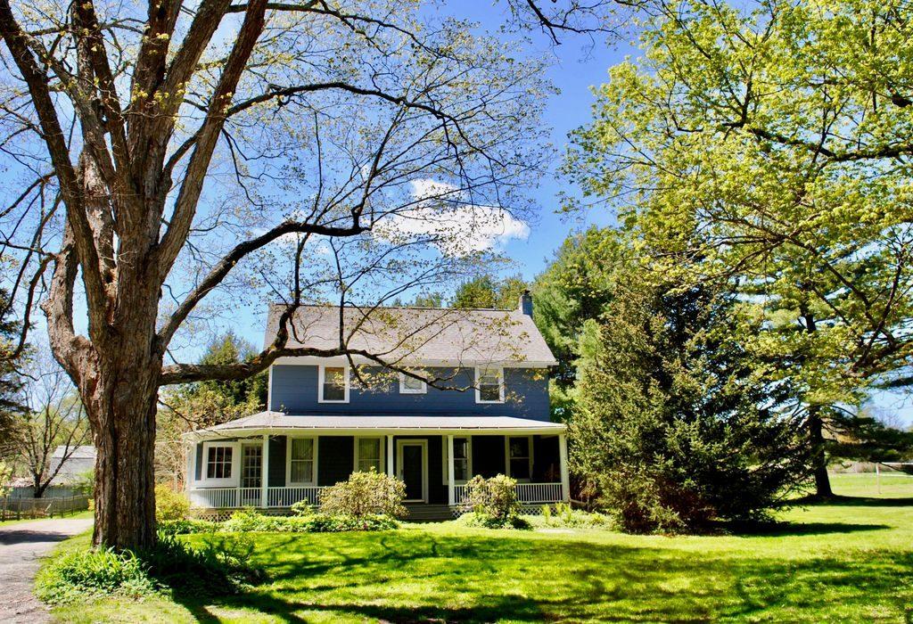 Berkshire region real estate sales July 21-27, 2019  