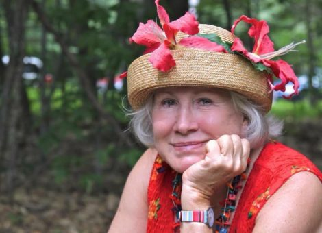 Bobbie Hallig to receive the 2019 Edwin A. Jaffe Award at Berkshire South