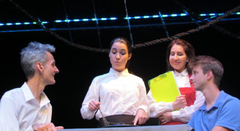 THEATRE REVIEW: Bridge Street's 'Better' an intriguing coming-of-age tale