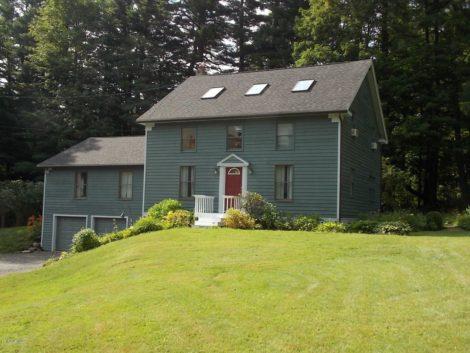 Berkshire region real estate sales Sept. 1-7, 2019